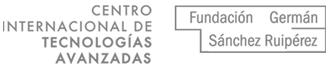 CITA Fundación Germán Sánchez Ruipérez Logo