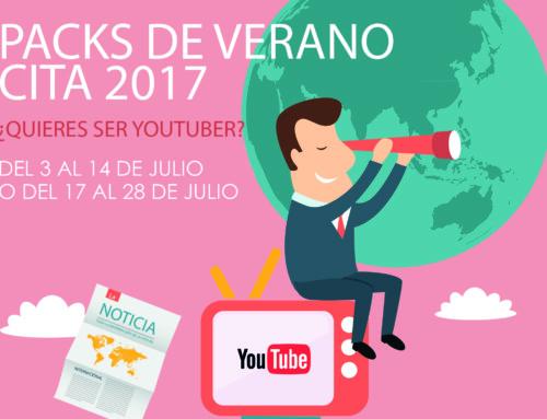 Vuelven los Packs de Verano 2017