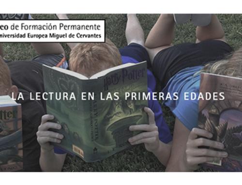 La lectura en las primeras edades