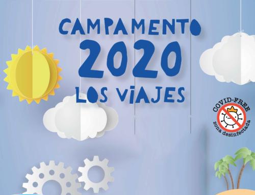 Packs de Verano 2020